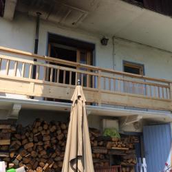 Balcon en Pin (1)