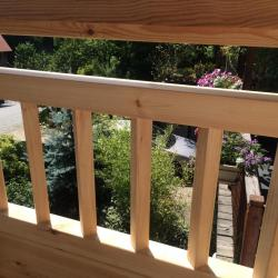 Balcon en Pin (3)