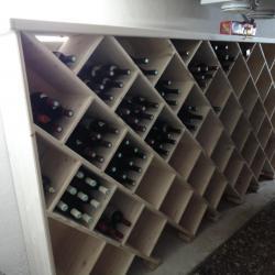 Meuble pour Cave à vins